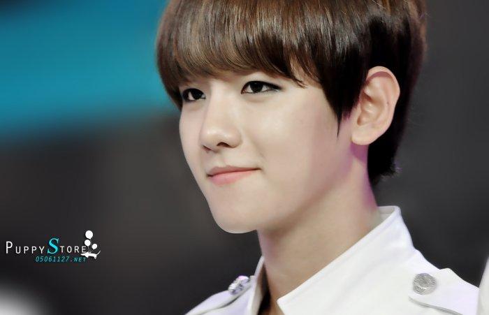 Trop mignon, BaekHyun ! ♥