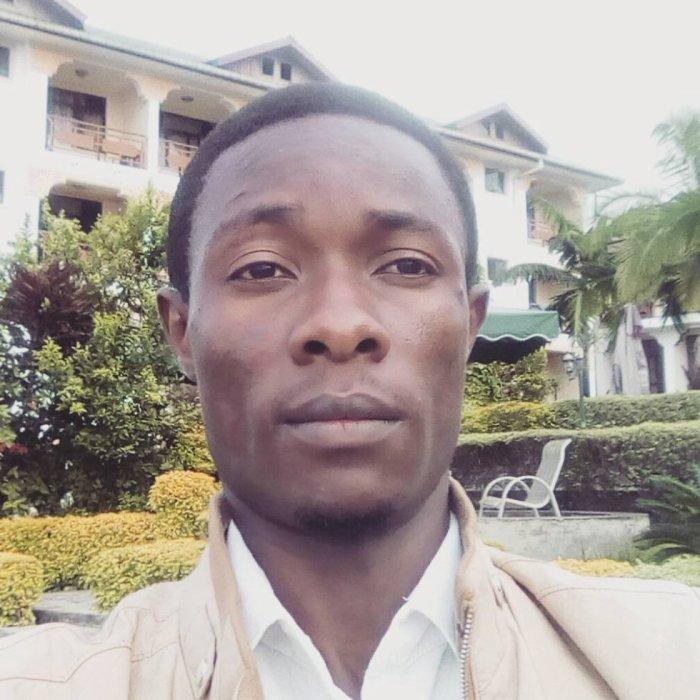 Jules Mbongo - Responsable RH chez MSF Suisse