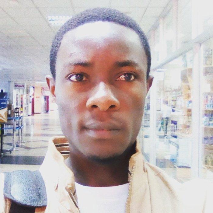Jules Mbongo à Kigali au Rwanda