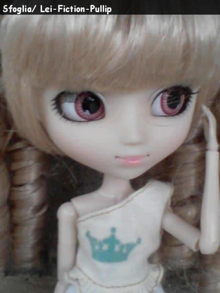Anna-Lisa (pullip Sfoglia)