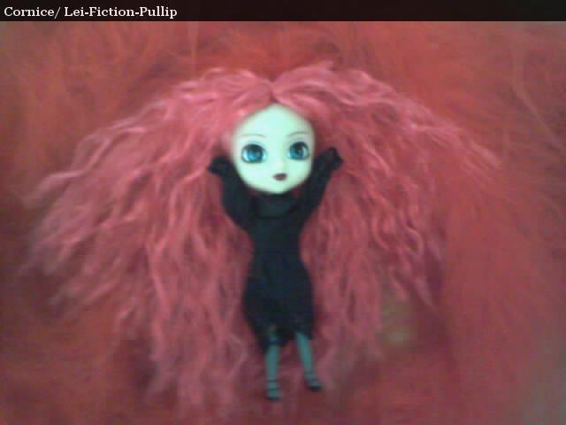 Ester (little pullip Cornice)