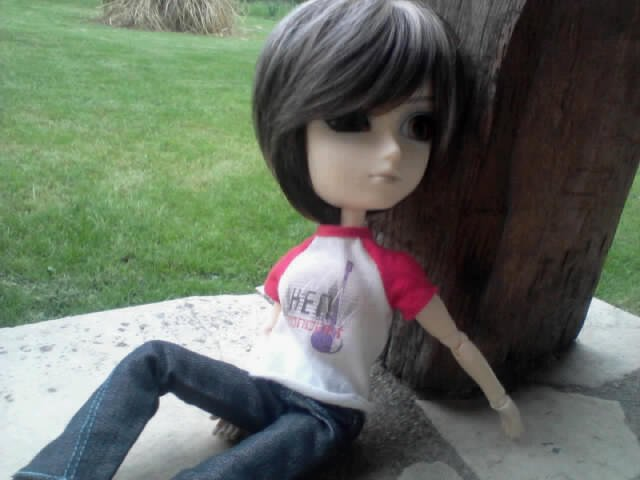 Damen (modèle: taeyang Wayne)