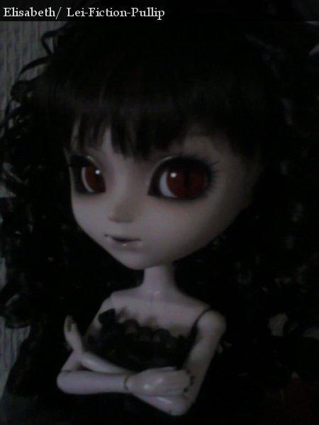 Hermione (pullip Elisabeth)