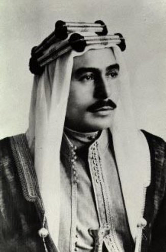 King Talal
