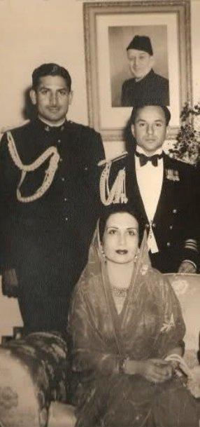 Queen Zein al-Talal