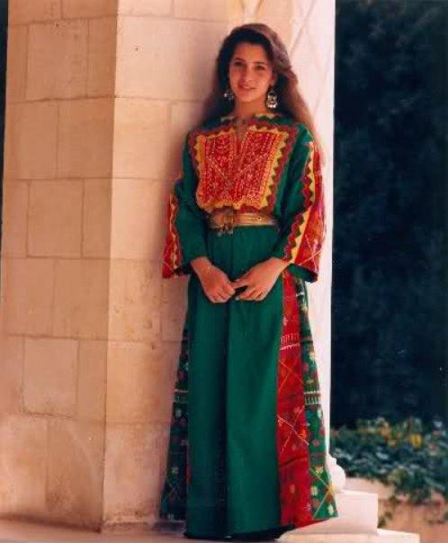 Princess Haya bint al-Hussein