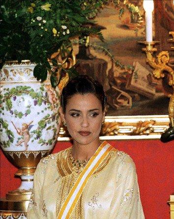 Princess Lalla Meryem