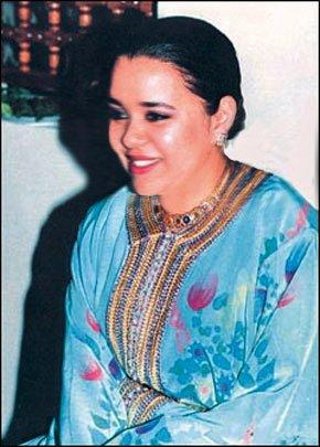 Princess Lalla Asmae