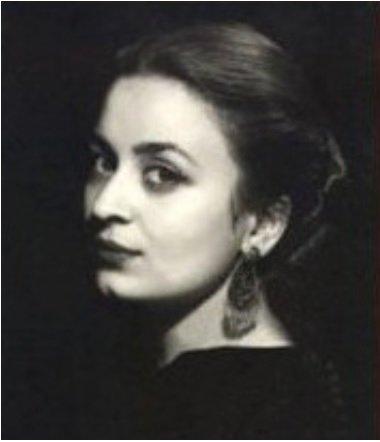 Sharifa Dina bint 'Abdu'l-Hamid