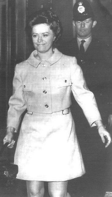 Princess Muna al-Hussein