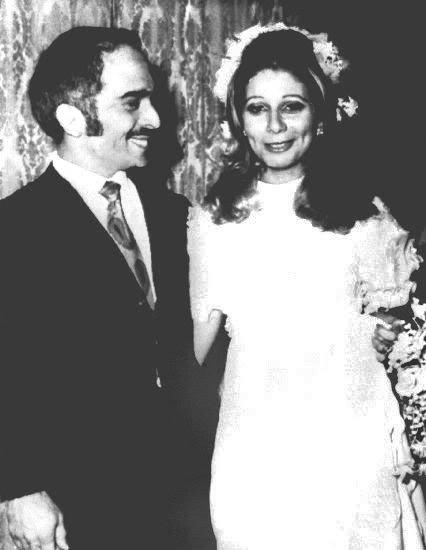 Queen Alia l-Hussein