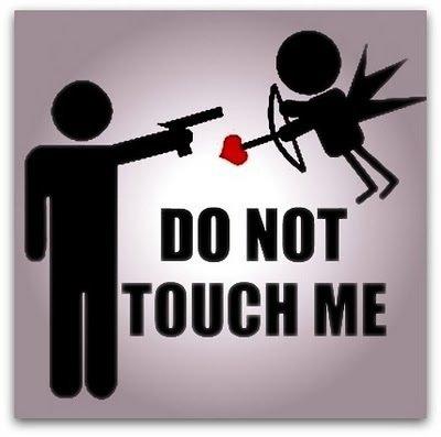 Cupidon pourquoi a-t-il fallu que tu me vise??