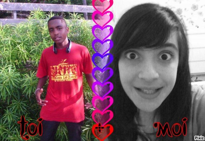 Ismail et Marion <3<3 ♥♥