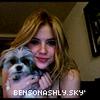 Profil de BensonAshly
