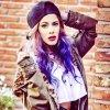 Profil de TiniStoessel-Violetta