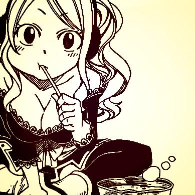 Meldy - Fairy Tail. ♫