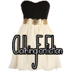 Profil de Clothingforfiction