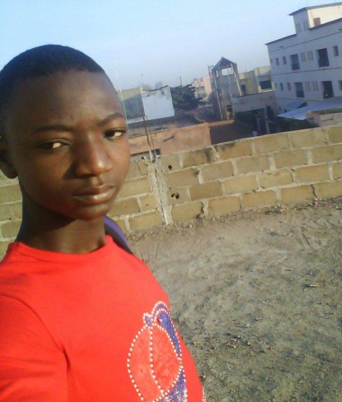 07PM in Bamako city