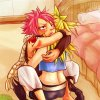 LucyXNatsu-Kawaii