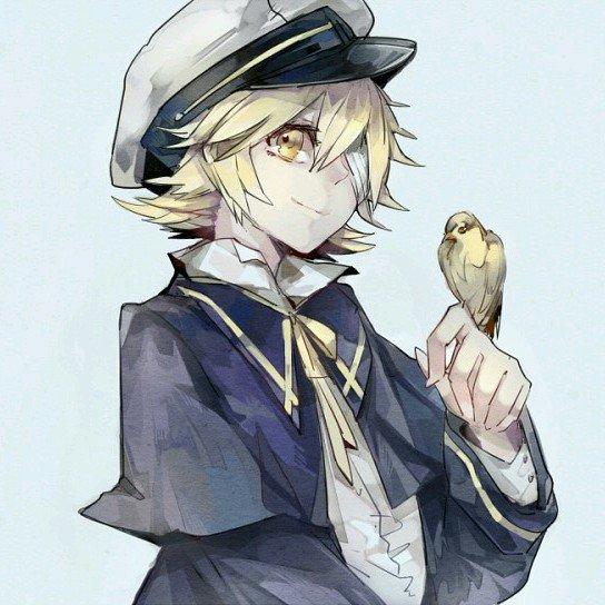 Oliver (vocaloïd)