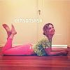 Profil de BensonsAsh