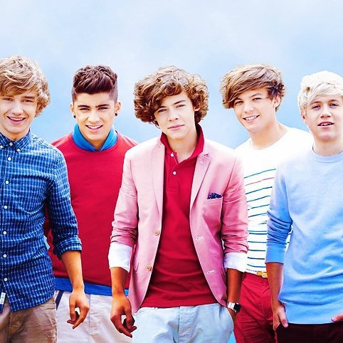 the 5 boys of my life and life of all directioners<3