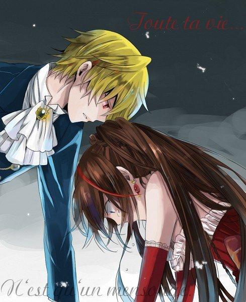 Oz & Rin