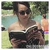 Profil de ChloeBennet