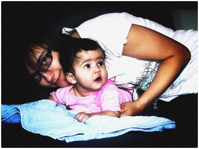 moi et ma petite soeur (l)