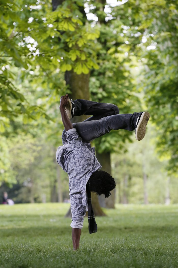 Artistes du Label D'MP Records