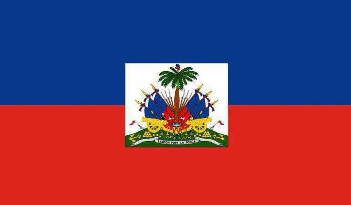 jis paske m se Haitien!!!!!!!