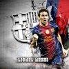 Profil de Lionel-Messi-fiction