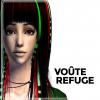 Profil de Voute-refuge