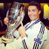 Profil de CristianoRonaldoRM7