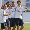 Profil de Instragram-Real-Madrid