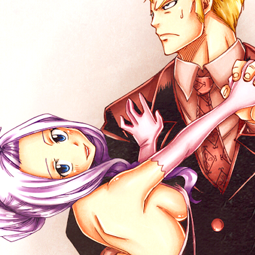 Miraxus, mon couple préféré **