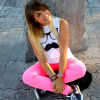 Profil de ChloeLablondeYoutubeuses