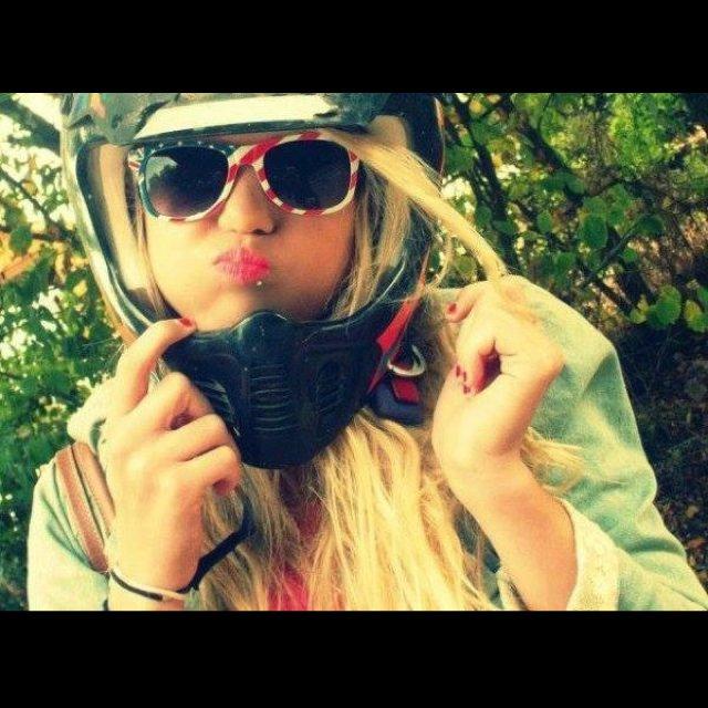 #motocross#♥