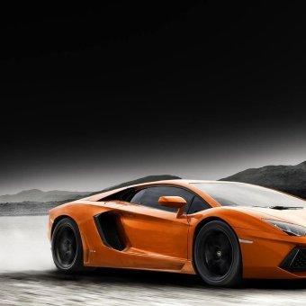 la voiture  dont j'ai  envie