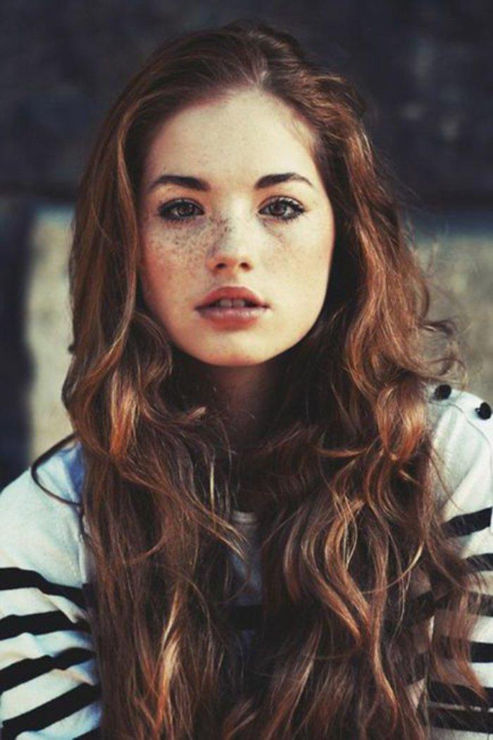 Evelyne - 21 ans