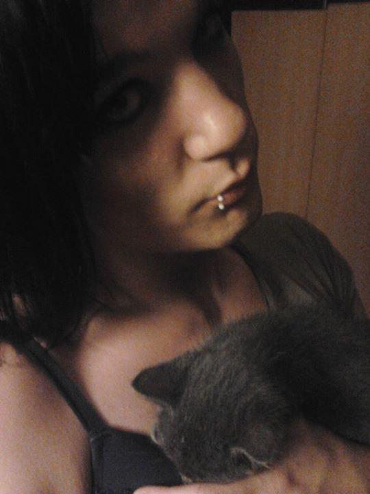Ba quil es mimi mon tit loulou d amour bat avan j aimai pas les chat mtn je les quiffff