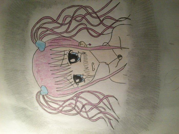 Voici la meuilleure amie humaine de Yuki ^^