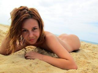 #Playa #Naked #Sable