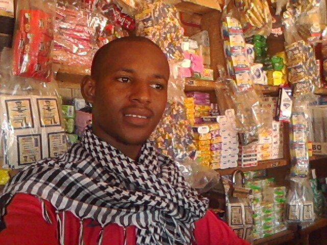 Mahmoudou Fafaya Diallo