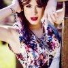 Profil de Violetta-chanson
