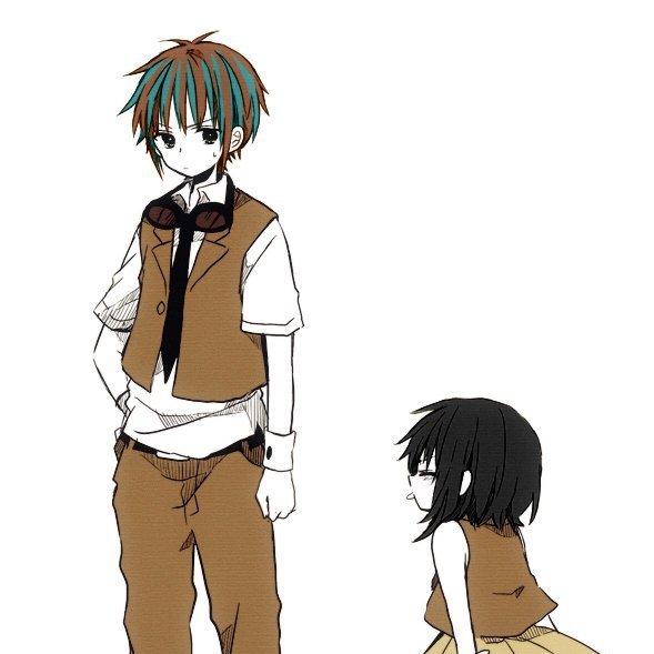 yuri et emi