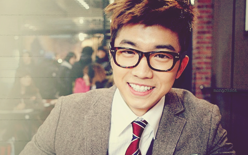 WooYoung *2PM*