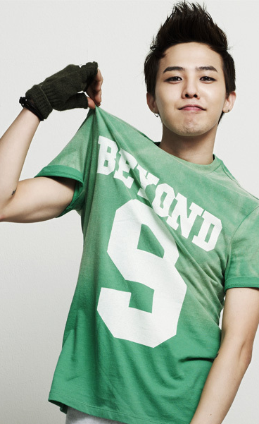 G-Dragon *BigBang*