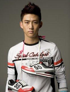 Taecyeon *2PM*