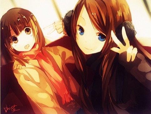 Verane & Elia